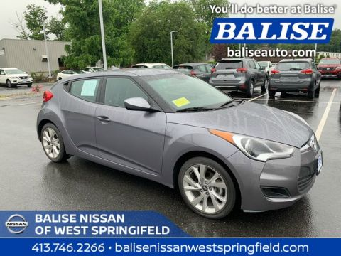 Pre-Owned 2016 Hyundai Veloster
